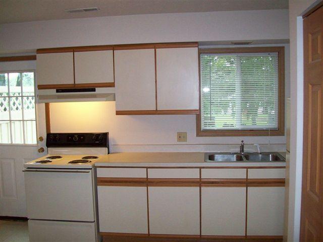 Barberton apartments: 2 bedroom